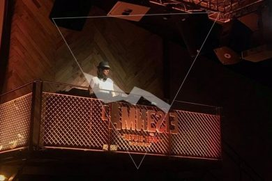 Femme DJ